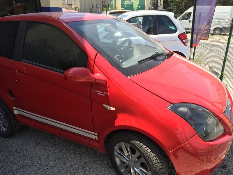 voiture sans permis bellier bonne occasion - garage provençal